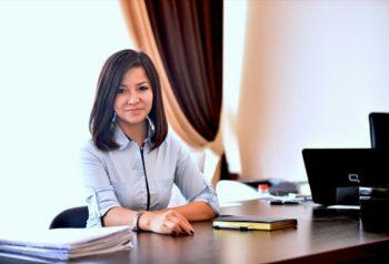 Әйгерім Жұмақұлова