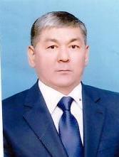 Бауыржан Қуанышбеков