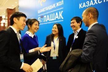 ОҚО-да «Болашақ» бағдарламасы бойынша мыңға жуық студент шетелде білім алған