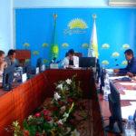 Оңтүстіктегі туризмнің тұралауына басқарма басшылығы аудан әкімдерін кінәлады