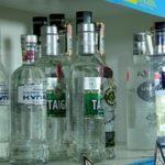 Алкоголь сатуға лицензиясы жоқ кәсіпкердің жұмысы тоқтатылады