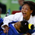 Отгонцэцэг Қазақстанның алғашқы медалін әперді