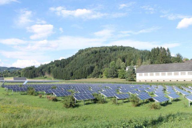 Оңтүстіктегі жаңармалы энергия саласында Австрияның тәжірибесі қолданылады