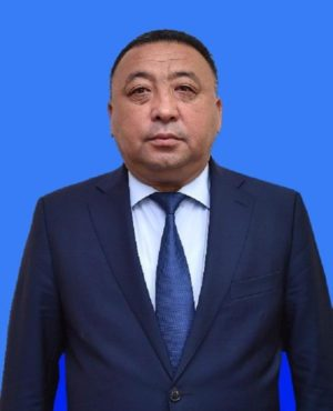 Қайрат Аманкелдіұлы Әбдуәлиев