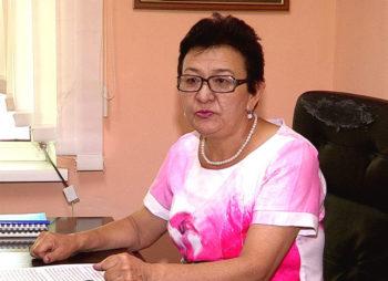 Күлайна Мақұлбаева