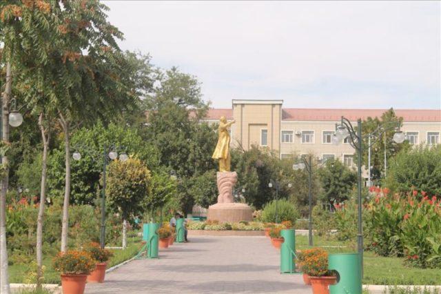 Shymkent (101)