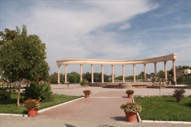 Shymkent (111)
