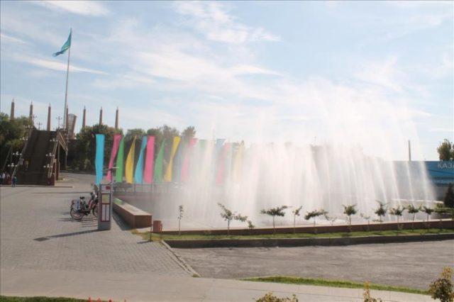 Shymkent (118)