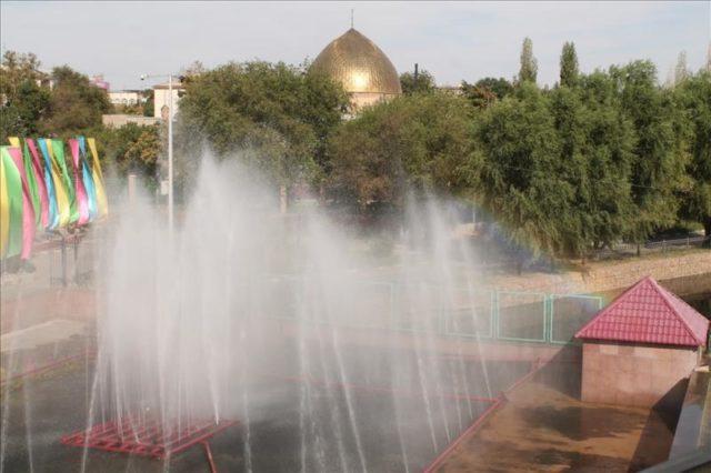 Shymkent (121)