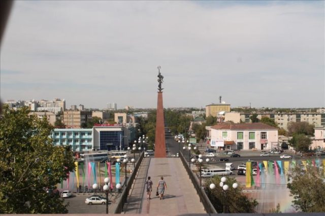 Shymkent (125)