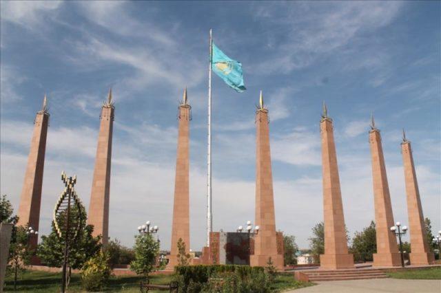 Shymkent (130)