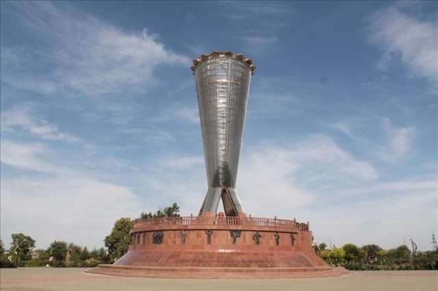 Shymkent (132)