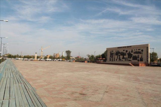 Shymkent (146)