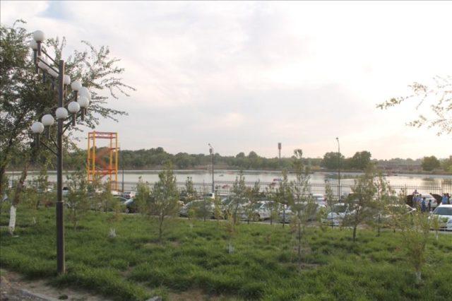 Shymkent (167)