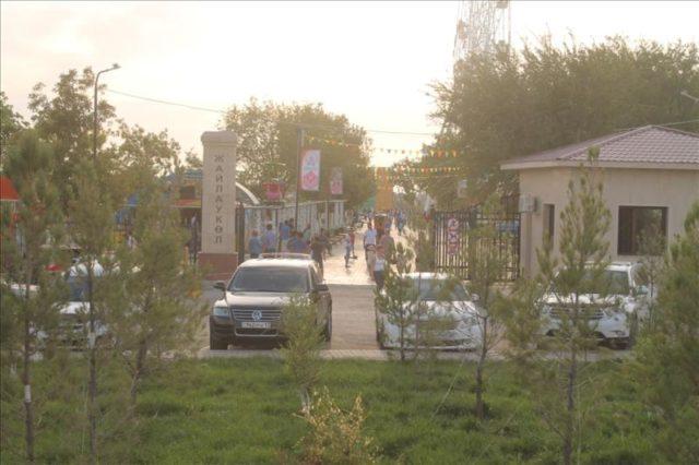 Shymkent (168)