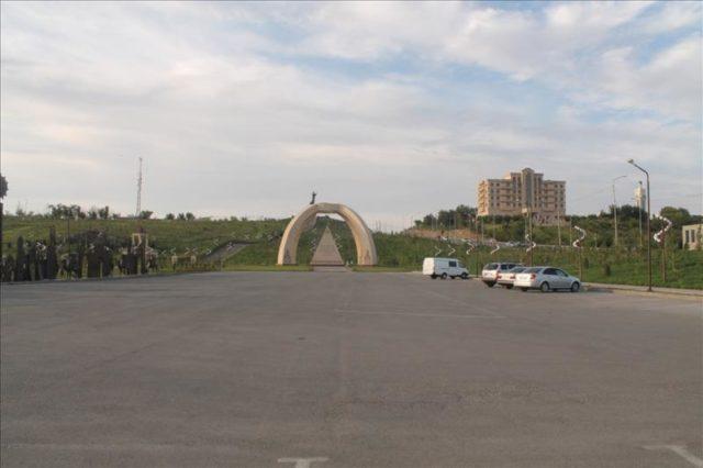 Shymkent (169)