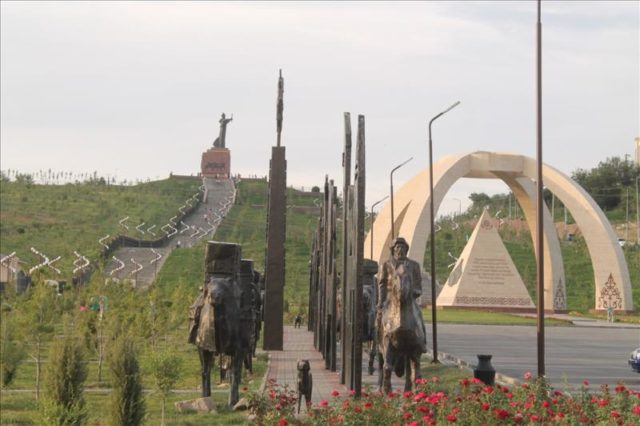 Shymkent (173)