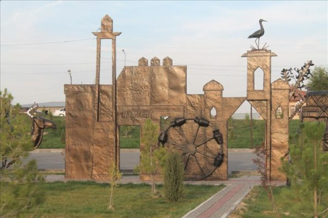 Shymkent (176)
