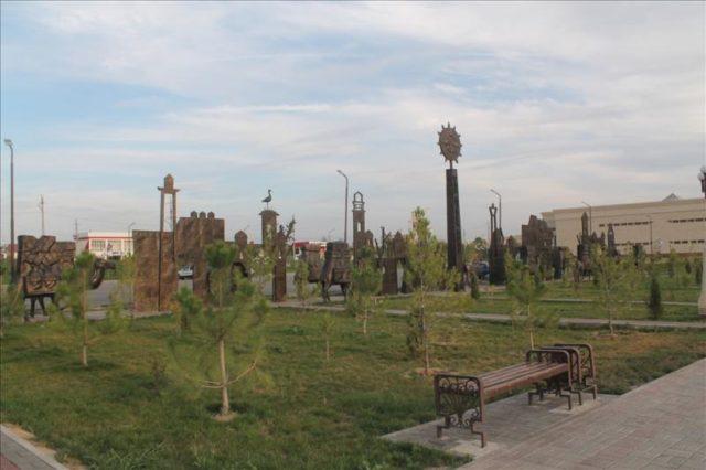 Shymkent (177)