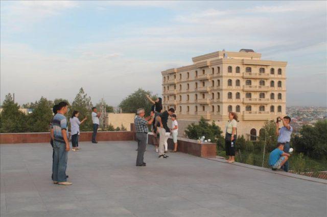 Shymkent (185)