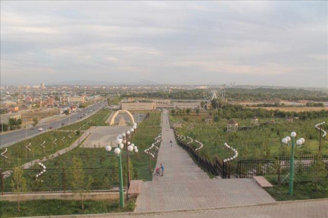 Shymkent (187)
