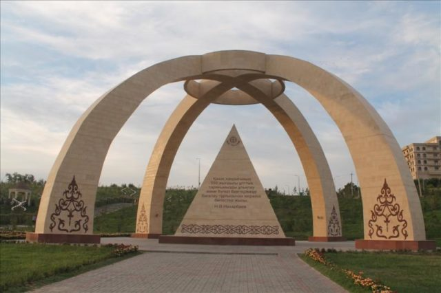 Shymkent (189)
