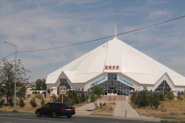 Оңтүстік цирк