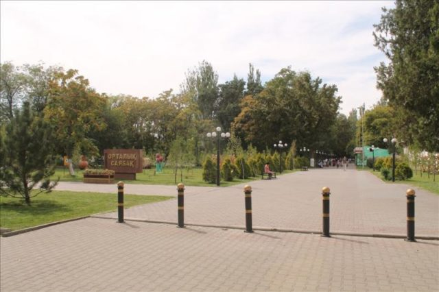 Shymkent (89)
