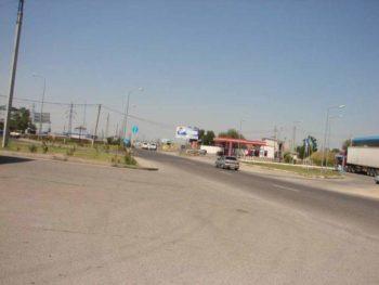 Шымкент-Ташкент тасжолында тағы бір қайғылы жол апаты болды