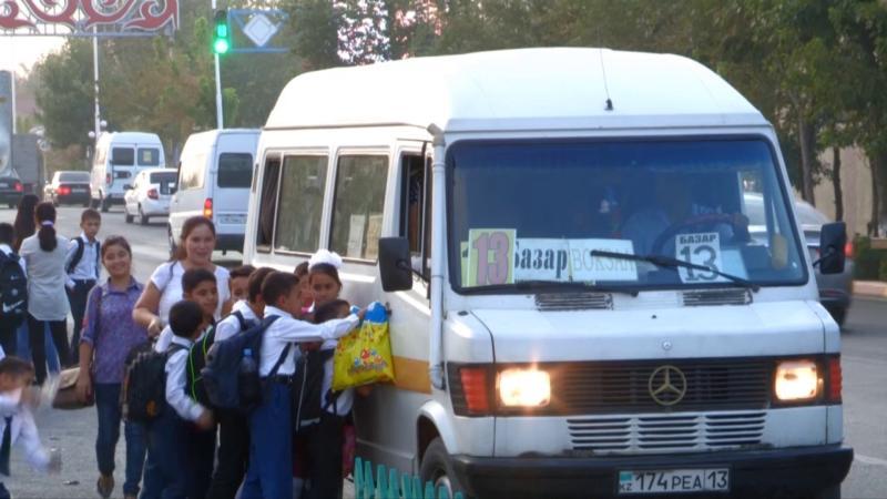 Қазақстан бойынша ең арзан жолақы - Түркістанда