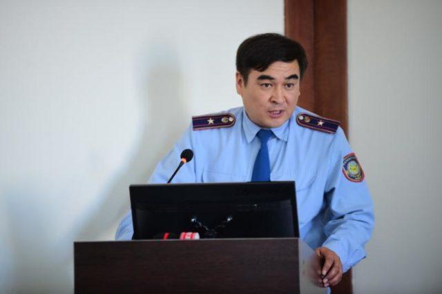 Жанат Тәжиева қала мектептерінен инспекторды алып тастауды ұсынды