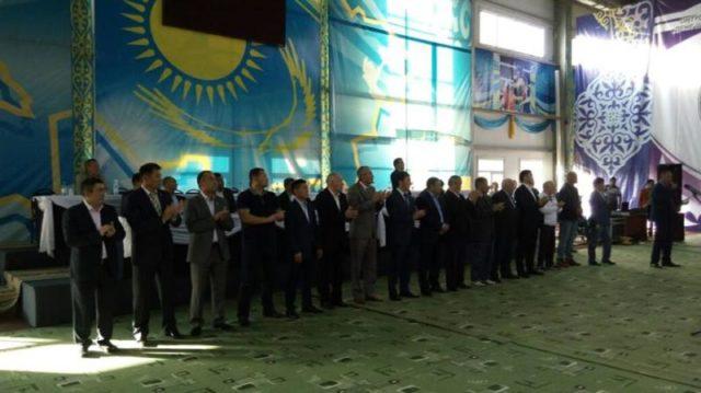 Оңтүстікте бокстан халықаралық турнир басталды