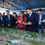 «Shymkent сity» жобасы көпшілікке таныстырылды