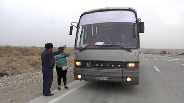 Көлік прокурорлары жолаушы тасымалдаушылардан заң бұзушылықтар әшкереледі