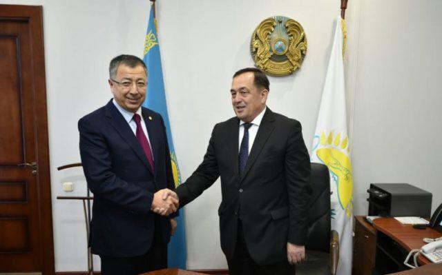 Әлімжан Құртаев