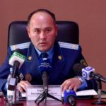 Мақтаарал ауданының 7 ауыл әкімі кепілдікпен жіберілді