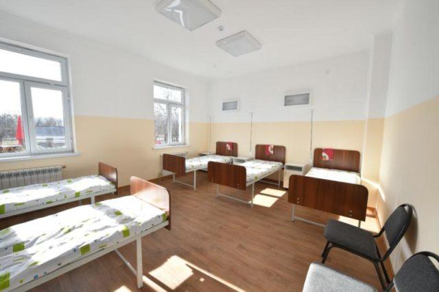 Түлкібас ауданында 96 пәтер мен 2 амбулатория пайдалануға берілді