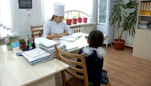 Мектеп медицинасы денсаулық сақтау басқармасының қарамағына өтті