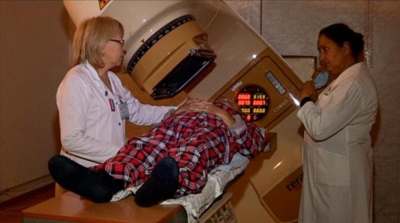 Облыстық онкологиялық диспансерде ашық есік күні өтеді