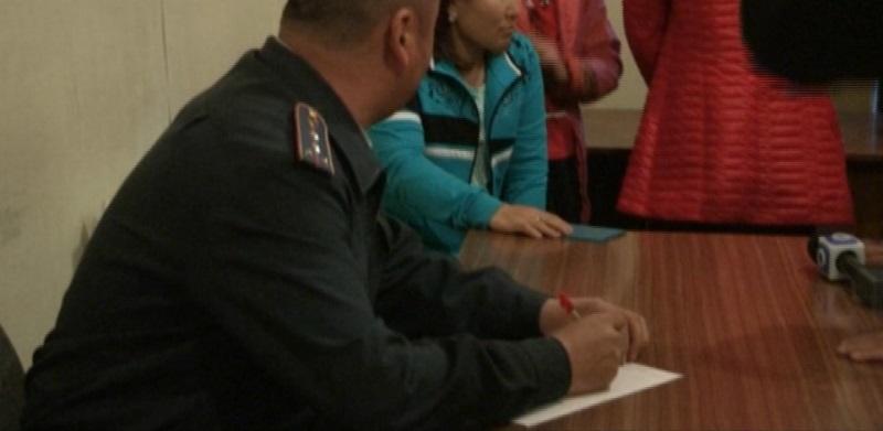 Прокурорлар: Қылмысты қолдан жасаған полицейлердің әрекеті әшкере болды