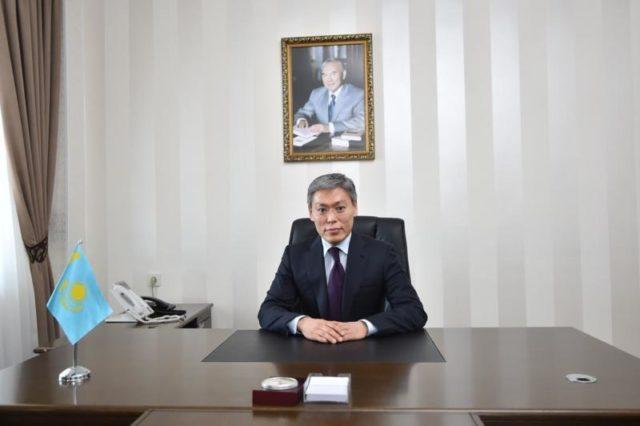 ОҚО әкімінің жаңа орынбасары тағайындалды