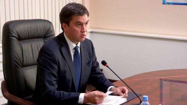 Ғабидолла Әбдірахымов жергілікті полиция қызметкерлерінің жұмысын сынға алды