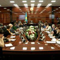 Оңтүстік Қазақстан облыстық халық ассамблеясы кеңесінің отырысы өтті