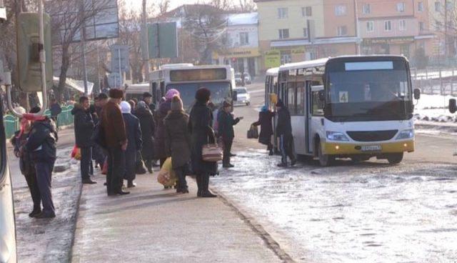 Автобус кондукторлары айқайламауы тиіс