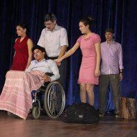 Оңтүстікте жастар театры құрылды