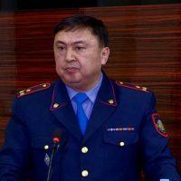 Облыстық сессияда ОҚО жергілікті полиция қызметінің басшысы тағайындалды