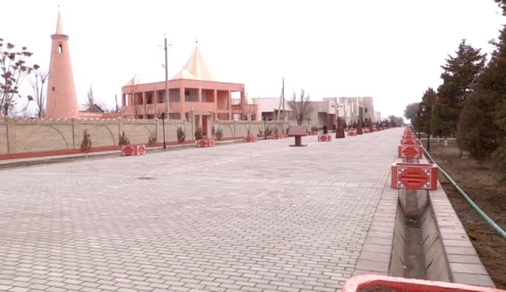 Түркістанның қонақ үйлері мейман қабылдауға дайын
