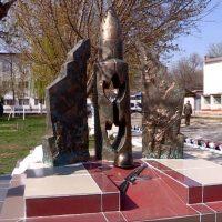 Тәжік-ауған шекарасында ерлікпен қаза тапқан сарбаздарға тағы бір ескерткіш ашылды