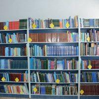 Созақтың бай кітапханасы