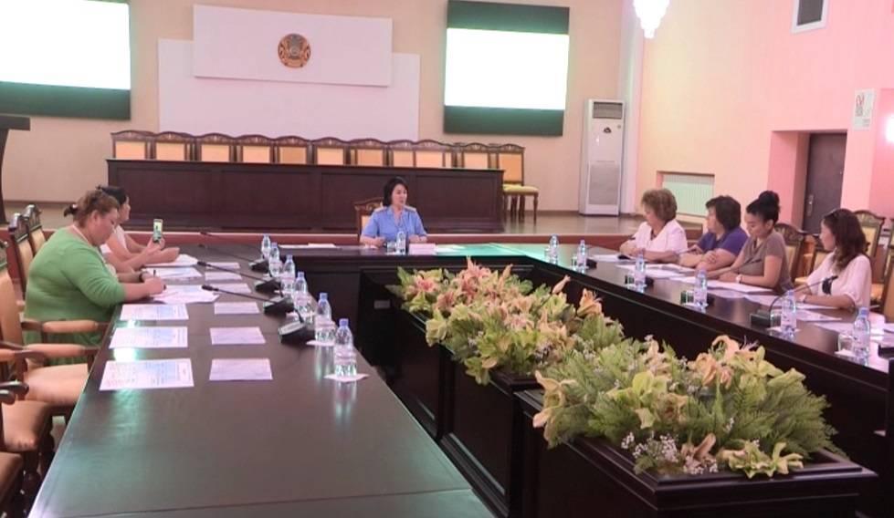 Оңтүстік Қазақстан облысында жаңа басқарма құрылады